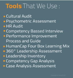 Other HR Tools