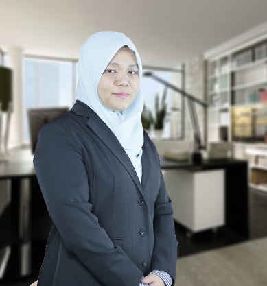 Hazlina Hussein - Change Management Consultant in Malaysia
