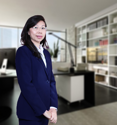 Irene Jim - Change Management Consultant in Malaysia