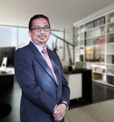 Mohammad Khuzaini Ismail - Change Management Consultant in Malaysia